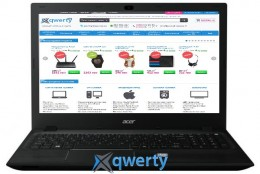 Acer Aspire F5-572G-70KF (NX.GAKEU.003) Black купить в Одессе