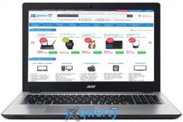 Acer Aspire V3-575G-597P (NX.G5FEU.002) Black-Silver купить в Одессе