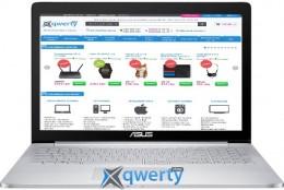 Asus Zenbook Pro UX501JW (UX501JW-CM412T) Dark Gray купить в Одессе
