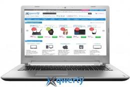 Lenovo IdeaPad 500-15 (80NT00EQUA) Black купить в Одессе