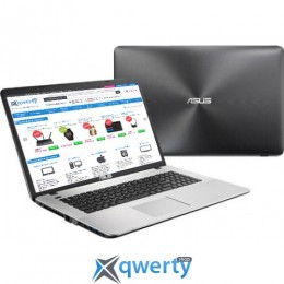ASUS R752LX-T4063 240GB SSD 8GB купить в Одессе