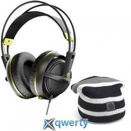 STEELSERIES Siberia 200, Alchemy Gold (51134) купить в Одессе