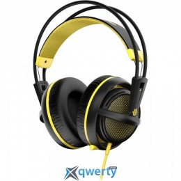 STEELSERIES Siberia 200, Proton Yellow (51138)
