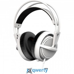 STEELSERIES Siberia 200, White (51132)