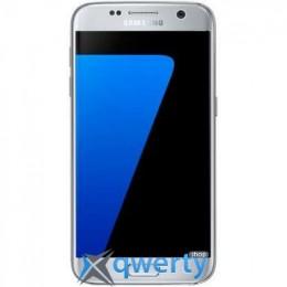 Samsung G930 Galaxy S7 Duos 32Gb (Silver Titanium) купить в Одессе