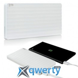 Xiaomi ZMI powerbank 10000mAh White купить в Одессе