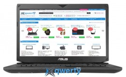 ASUS G750JS-T4031H 240GB SSD + 1TB HDD купить в Одессе