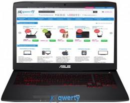 ASUS G751JT-T7010 240GB SSD + 1TB HDD купить в Одессе