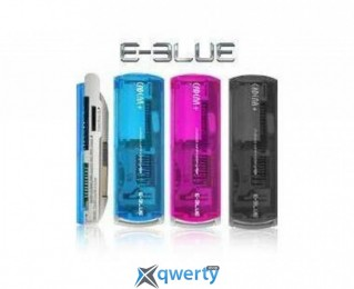 E-Blue Cadena+ ERD-039 Black купить в Одессе