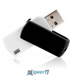 GOODRAM 4Gb COLOUR black (PD4GH2GRCOKWR9) купить в Одессе