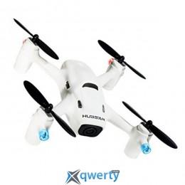 Hubsan H107C+ X4 2.4ГГц 4CH RC Quadcopter HD камера RTF белый
