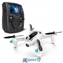 Hubsan H107D+ X4 FPV 2.4ГГц 5.8ГГц 4CH RC Quadcopter HD камера RTF белый купить в Одессе