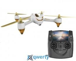 Hubsan H501S X4 FPV 2.4ГГц 5.8ГГц 4CH RC Quadcopter HD камера RTF белый купить в Одессе