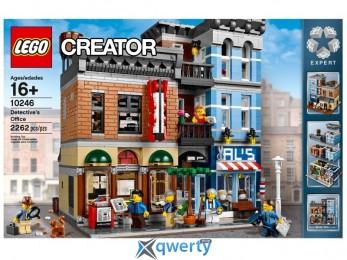 Lego Детективный офис (10246) купить в Одессе