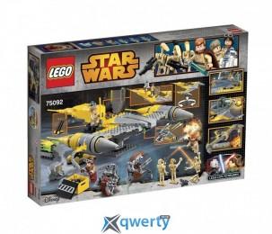 Lego Истребитель Набу (75092) купить в Одессе