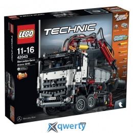 Lego Мерседес Бенц Арокс 3245 (42043) купить в Одессе