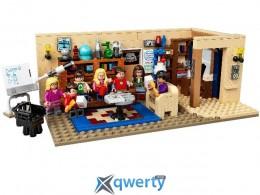 Lego Теория большого взрыва (21302) ENG