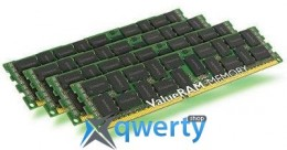 KINGSTON DDR3-1600 4x16GB  HP (KTH-PL316K4/64G) купить в Одессе