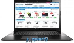 Lenovo G70-80 (80FF00FMUA) Black купить в Одессе