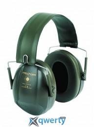 Наушники 3М Оптим-1 Стрелковые Зеленые Вертикальные (H515FB-516-GN)