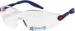 Очки защитные 3М 2740 прозрачные (3M2740)