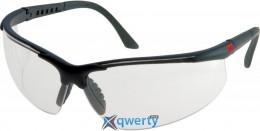 Очки защитные 3М 2750 Премиум, прозрачные (3M2750)