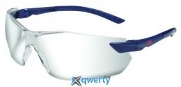 Очки защитные 3М 2820 Спорт, прозрачные (3M2820)