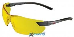 Очки защитные 3М 2822 Спорт, желтые (3M2822)