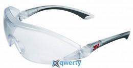 Очки защитные 3М 2840 Комфорт, прозрачные (3M2840) купить в Одессе