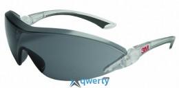 Очки защитные 3М 2841 Комфорт, темные (3M2841) купить в Одессе