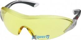 Очки защитные 3М 2842 Комфорт, желтые (3M2842)