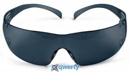 Очки защитные 3М SecureFit, темные (DE272967329)