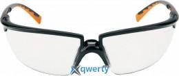 Очки защитные 3М Солус, PC AS, прозрачные (71505-00001M)