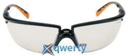 Очки защитные 3М Солус, PC I/О, зеркальные (71505-00005M)