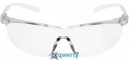 Очки защитные 3М Тора, РС AS/AF+, прозрачные (71501-00003M) купить в Одессе