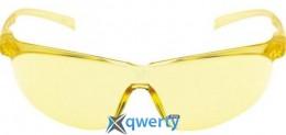 Очки защитные 3М Тора, РС AS/AF+, желтые (71501-00003M) купить в Одессе