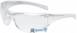 Очки защитные 3М Виртуа, AP PC AS, прозрачные (71512-00000)