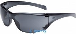 Очки защитные 3М Виртуа, AP PC AS, серые (71512-00000)