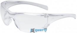Очки защитные 3М Виртуа, PC AF, прозрачные (71500-00008M)
