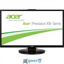 Acer XB240HAbpr (UM.FB0EE.A01) купить в Одессе
