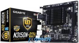 Gigabyte GA-N3150N-D2H купить в Одессе