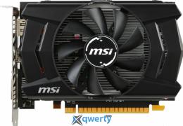 MSI PCI-Ex Radeon R7 360 2048MB GDDR5(R7 360 2GD5 OCV1)