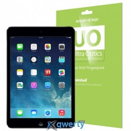 SGP Screen Protector Steinheil Series Ultra Optics for iPad Air 2/Air (SGP10629)