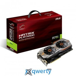 Asus GeForce GTX 980 Ti MATRIX (MATRIX-GTX980TI-6GD5-GAMING) купить в Одессе