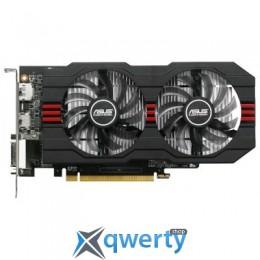 Asus PCI-Ex Radeon R7 360 2GB GDDR5(R7360-OC-2GD5-V2) купить в Одессе