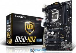 Gigabyte GA-B150-HD3 купить в Одессе