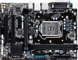 Gigabyte GA-H110M-H DDR3 купить в Одессе