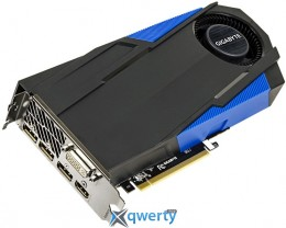 Gigabyte GeForce GTX 970 GV-N970TT-4GD купить в Одессе
