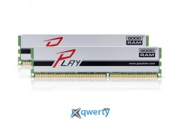 Goodram DDR4-2666 16384MB Kit of 2x8192(GY2666D464L16/16GDC) купить в Одессе