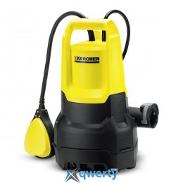 Karcher SP 3 (Dirt 1.645-502.0)